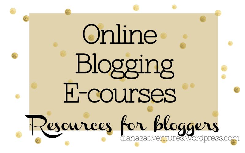 online ecourse