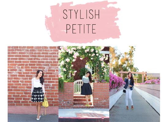 stylish petite